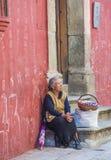 瓦哈卡,墨西哥 免版税库存图片