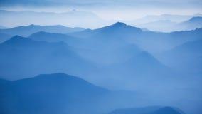 瓦尔巴赖小山驻地 库存照片
