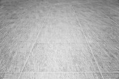 瓦片地板 免版税库存图片