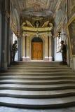 瓦莱塔,马耳他2015年10月31日:高段棋手的宫殿 免版税库存图片