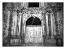 瓦赛堡垒 库存照片