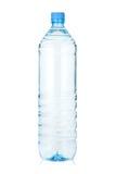 瓶例证光栅版本水 免版税图库摄影