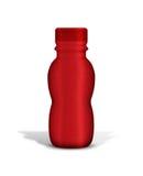 瓶子塑料 库存照片