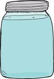 瓶子液体 免版税库存照片