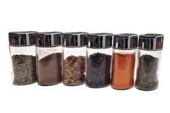 瓶子香料 库存图片