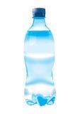 瓶装水 图库摄影