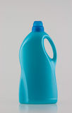 瓶洗涤剂洗衣店 库存照片