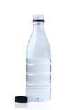 瓶水 图库摄影