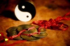 瓷占星 免版税图库摄影