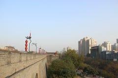 瓷县 图库摄影