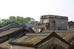 瓷深圳 免版税库存照片