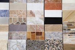 瓷砖 免版税库存图片