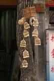 瓷蟋蟀 图库摄影