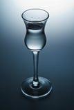 甘露酒用浓咖啡豆 图库摄影