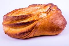 甜小圆面包 图库摄影