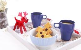 甜早餐 免版税库存图片