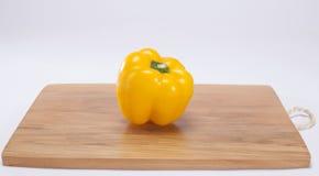 甜椒 免版税库存照片