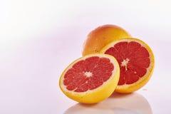 甜橙 库存照片