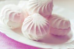 甜点 免版税图库摄影