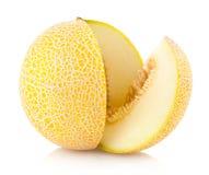 甜瓜瓜 免版税图库摄影