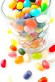 甜糖果 免版税库存图片