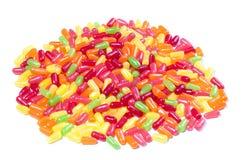 甜糖果 库存图片