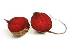甜菜红色 免版税库存照片