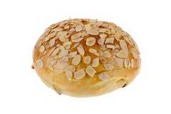 甜面包捷克传统 免版税库存图片