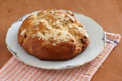 甜面包 免版税库存照片