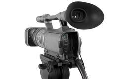 生产照相机 免版税图库摄影