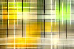 生动的颜色抽象背景 库存图片