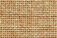 生动背景特写镜头被编织的围巾的纺织品 免版税库存图片