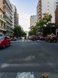 生存城市的细节 免版税库存照片