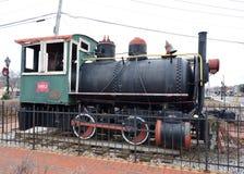 生存蒸汽引擎 库存照片