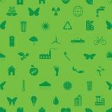 生态 免版税库存照片