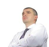 生意人 免版税库存照片
