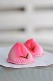 生日小圆面包中国传统 图库摄影