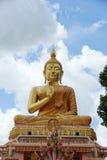 生日菩萨nakhon公园pathom省s泰国 库存照片
