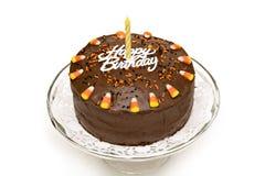 生日蛋糕 免版税库存图片