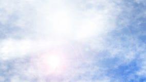 生气蓬勃的增长的变换的大厦 股票录像