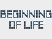 生活文本初期  老计算机字体,正方形,阶梯效应 映象点方形的字体 字母表董事会白垩信函 字样 皇族释放例证