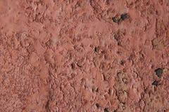 生锈和被风化的墙壁3 库存照片