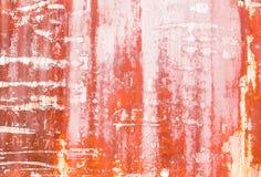 生锈的金属纹理 免版税库存照片