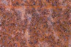 生锈的金属纹理003 库存图片