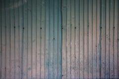 生锈的锌板料背景 库存图片