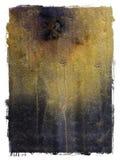 生锈背景脏的金属 免版税库存图片