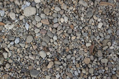 用不同的颜色的自然石纹理 免版税库存图片