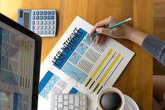 用户界面全局地址浏览器互联网如此网站设计 免版税图库摄影