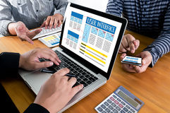 用户界面全局地址浏览器互联网如此网站设计 免版税库存照片