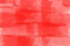 用红色提示创造的资金  皇族释放例证